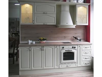 Кухня от масив -2